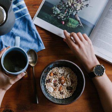 Dieta MIND. Sposób na długie życie