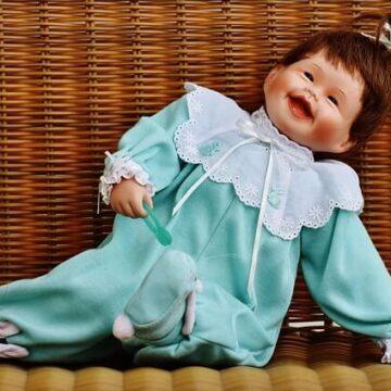 Alzheimer i lalka – czy jest się czego bać?