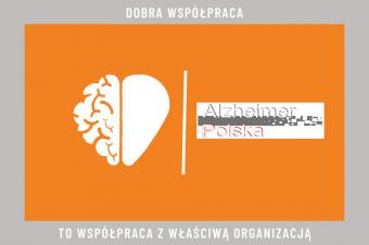Dołączyliśmy do związku stowarzyszeń Alzheimer Polska!
