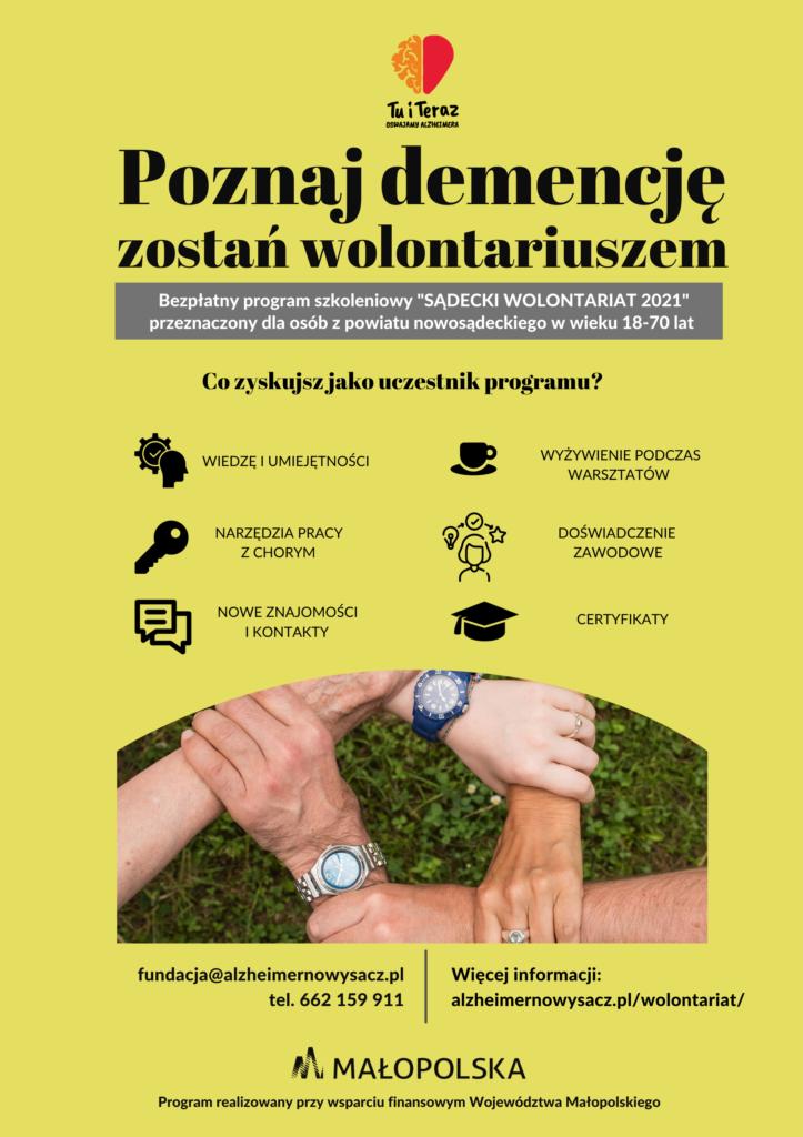 Alzheimer Nowy Sącz